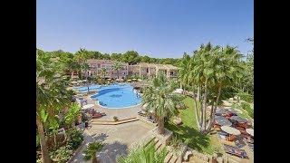 allsun Hotel Lago Playa Park, Mallorca/Cala Ratjada