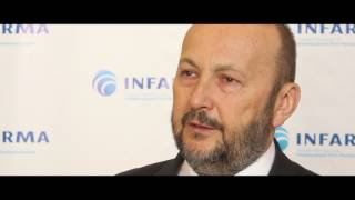 Stanisław Maćkowiak - odostępie donowoczesnych terapii, HCC 2017