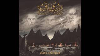 Iron Woods - Gods and Men (Full Album 2016)