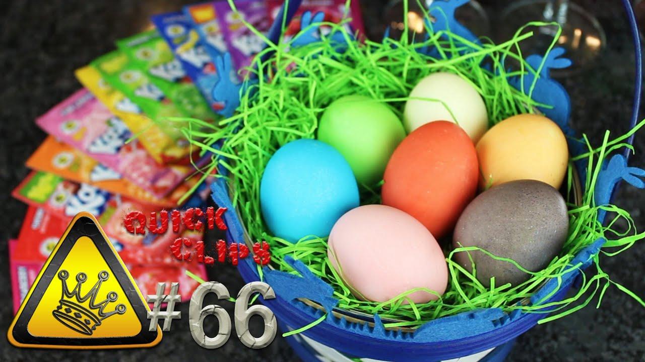 QC#66 - Kool-Eggs