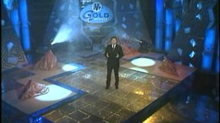 Nedeljko Bajić Baja - Iz života nestala si tiho - Gold Music - ( TV Pink 2002 )