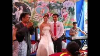 Lễ thành hôn Duy Thông - Thu Phương