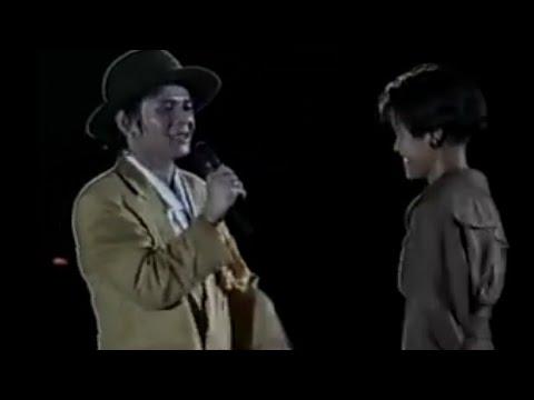 Sudirman - Milik Siapakah Gadis Ini | Konsert tajaan SUDI Sdn. Bhd. | 09 Mac 1991