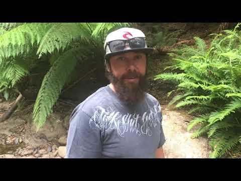 Gold Prospecting Tasmania