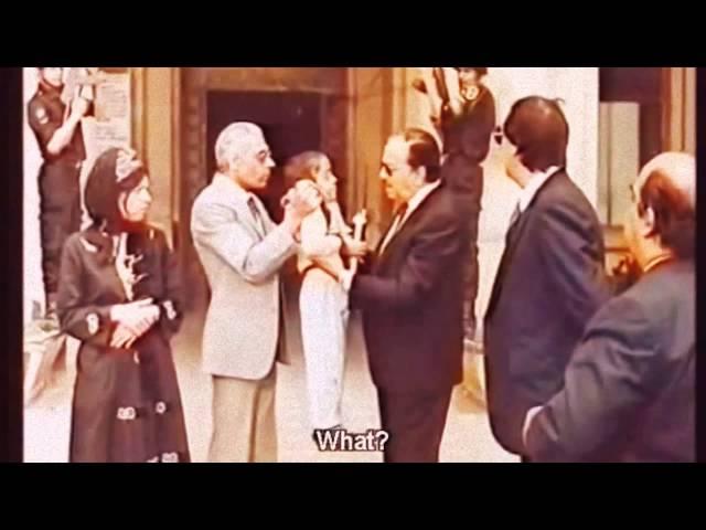 فيلم الارهاب والكباب   عادل امام - يسرا   نسخة اصلية كاملة 2/2