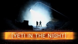 ► Golmud Railway Night! | Battlefield 4