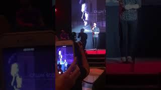 Calum Scott - You are the Reason (live high quality hd) EDSA Shangri-la Manila Philippines