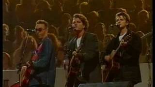 Crowded House - Weather With You - Live 1993 ARIA