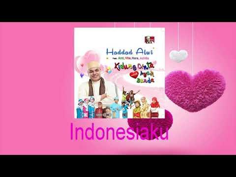Haddad Alwi Feat Ashilla - Indonesiaku