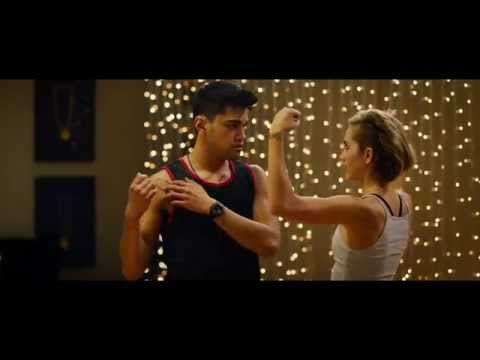 Born To Dance Clip - Lizzie Marvelly