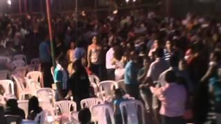 Sabor Latino de Charapoto en Vivo fiestas de Crist