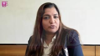 خاص بالفيديو.. 'ماجي الحكيم' توضح إتيكيت التعامل مع 'الحموات' في الزيارات الأولى