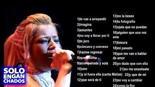 Dalila Recital Completo en Vivo en el Gran Rex 2014 Todos sus Exitos Los Mejores Temas