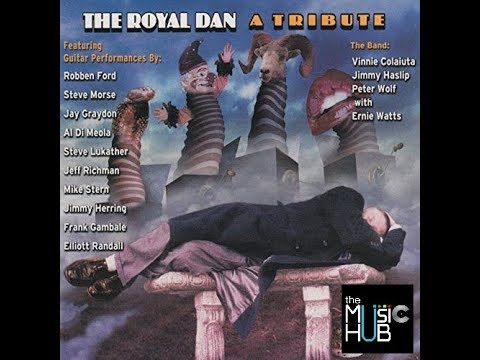 VARIOUS ARTISTS ❉ The Royal Dan: A Tribute to Steely Dan [fu