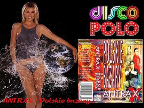 ANTRAX - Polskie Bazary - HIT 1996