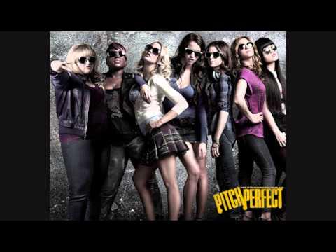 Barden Bellas - No Diggity (Pitch Perfect)