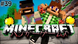 【Minecraft】ハンガーゲームズ第39回☆2試合!☆