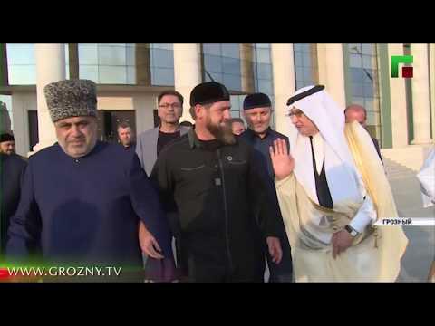 Рамзан Кадыров: нужно