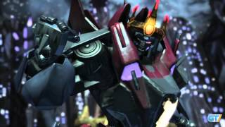 transformers: Fall of Cybertron - Review