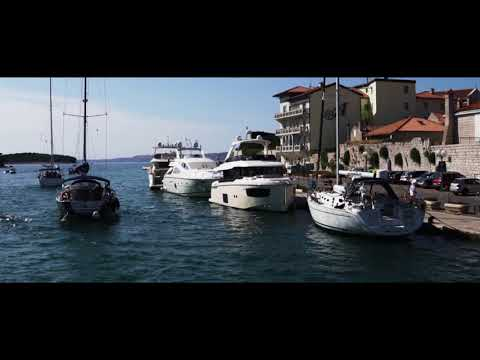 Top Places in Croatia, Rab Island - Croatia Travel Video