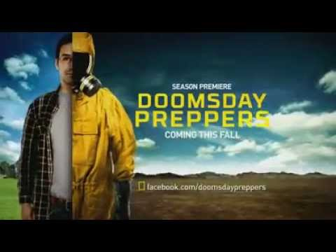 Doomsday Preppers New Season 2 Promo Vid