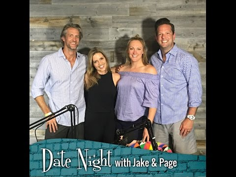 Date Night with Jake & Page Episode 5: Penn & Kim Holderness of the Holderness Family