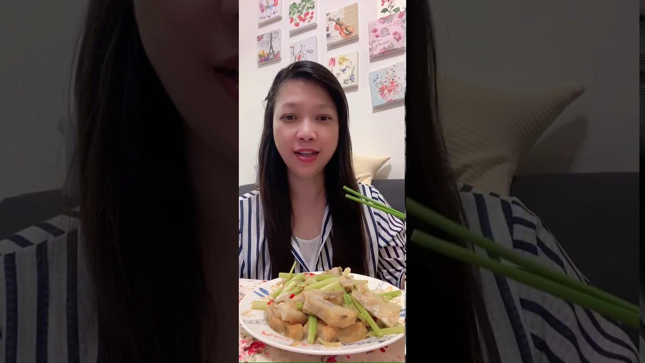 晚餐吃播 - YouTube