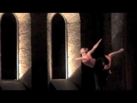 Amanda Lara Kay's  Dance Reel