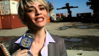 Carmen Consoli vs. Restylers - AAA Cercasi [Molella Remix]
