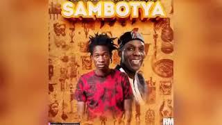 Tocky Vibes ft Oliver Mtukudzi Usambotya