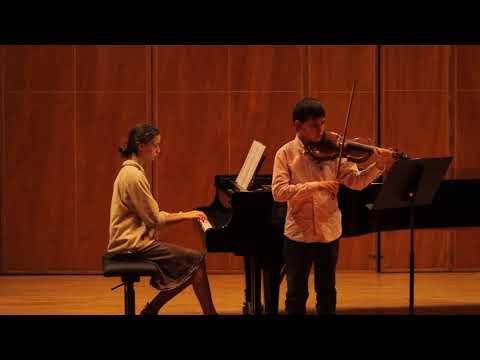 Sonate De Corelli