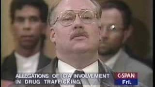 The C.I.A. Busted For Dealing Drugs To Americans
