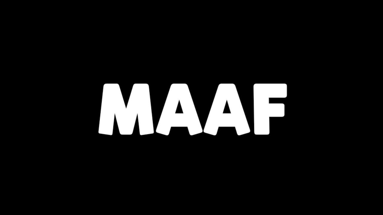 MAAF !