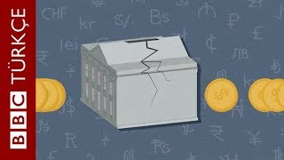 2008 ekonomik krizininin suçlusu kimdi?