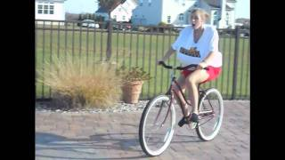 Fat Girls On Bicycles (remake)