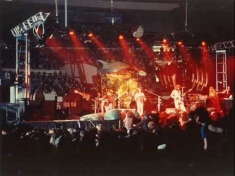 Yes Live In Tucson 16 3 1972 Full Show Youtube