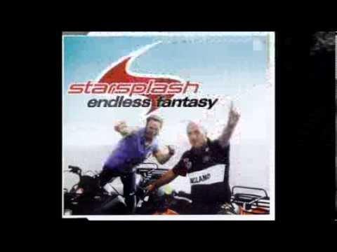 Starsplash - Endless Fantasy (Club Mix)
