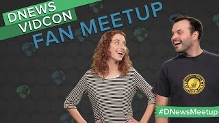 COME MEET US AT VIDCON!!!