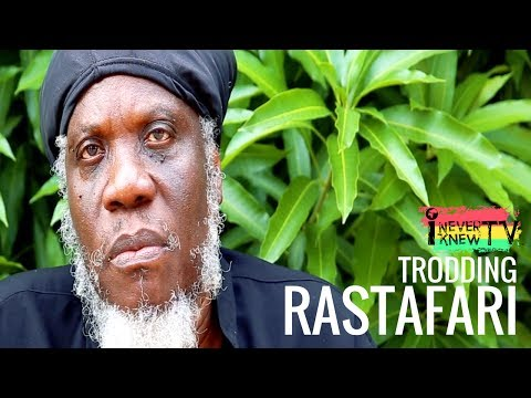 "Mutabaruka Interview ""Message to world leaders, Rasta, and reggae artist"" Pt.4"