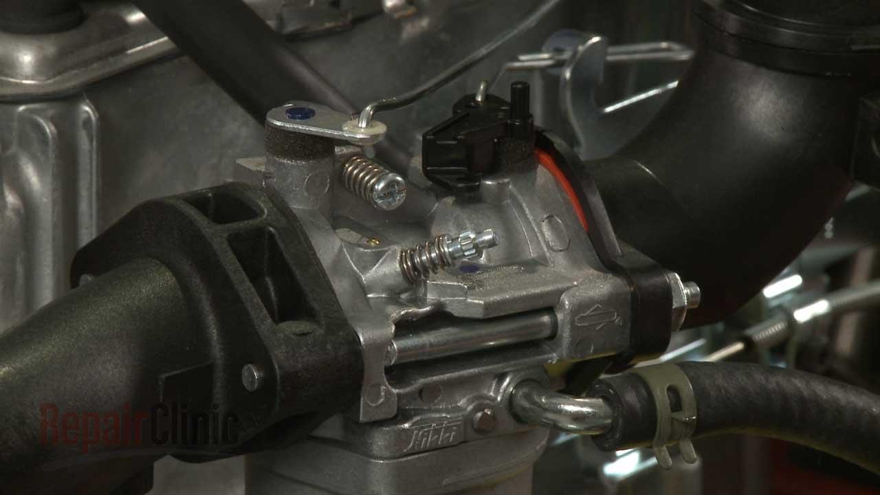 Briggs & Stratton Riding Mower Engine Needle Valve #793610
