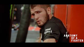 Road to UFC 242 - Episode Two (Khabib Nurmagomedov not overlooking title fight with Dustin Poirier )