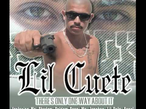 Lil Cuete - I Know