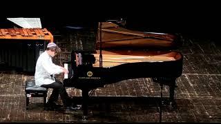 Dan Blank, 14 y.o. Bach - Prelude & Fugue No. 2 in C Minor