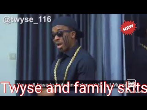 Download Best of Twyse and family skits  compilation
