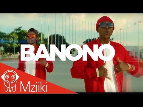Banono Macky 2 Feat Yo Maps Official Video