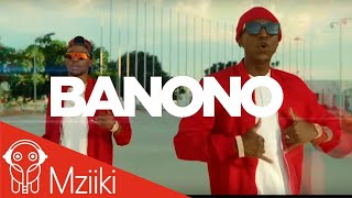 BANONO - Macky 2 Feat Yo Maps (Official Video)
