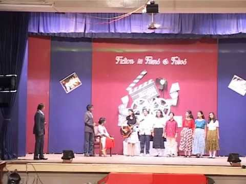 THE SOUND OF MUSIC - live performance