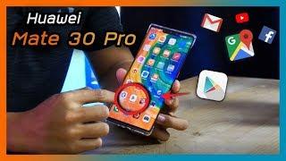 รีวิว Huawei Mate 30 Pro เอาเงินของฉันคืนมา