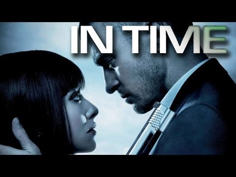 In Time -- Movie Review #JPMN