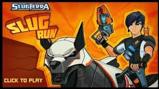 Slugterra Episode 01  The World Beneath Our Feet Part I HD in hindi